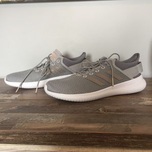 NWOT Adidas Cloudfoam Shoes